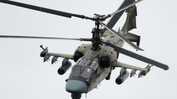 أخطر الأسلحة الروسية التي يتسلح بها الجيش المصري