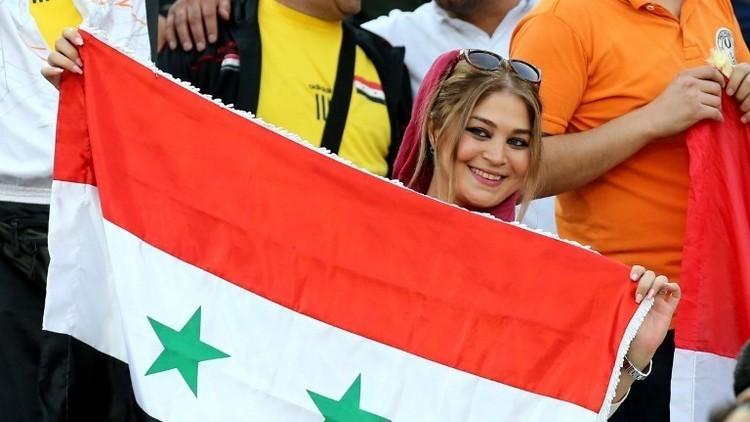 كيف دخلت السيدات الإيرانيات إلى  المدرجات خلال مباراة سوريا-إيران رغم الحظر؟