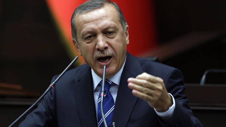 أردوغان: على أوروبا متابعة مفاوضات عضوية بلادنا أو إنهاؤها