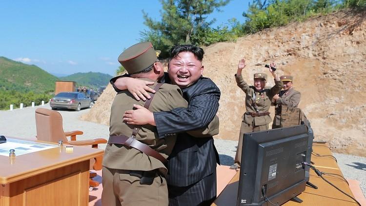 الولايات المتحدة تحضر لاغتيال كيم جونغ أون