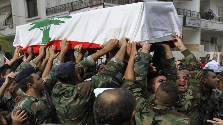 لبنان.. تحديد هويات 10 جثث لعسكريين أعدمهم