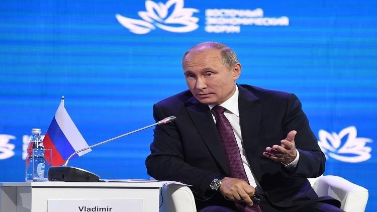 روسيا ترى أن تسوية الأزمة مع كوريا الشمالية ممكنة دبلوماسيا