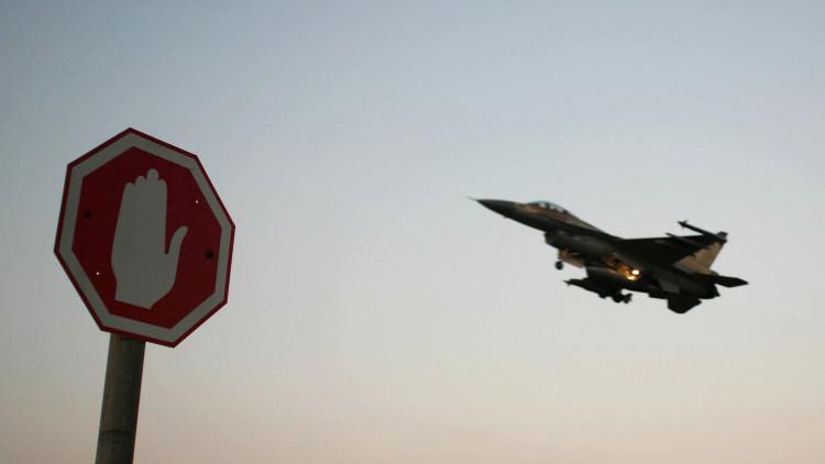 إسرائيل ترفض التعليق على قصفها موقعا عسكريا سوريا