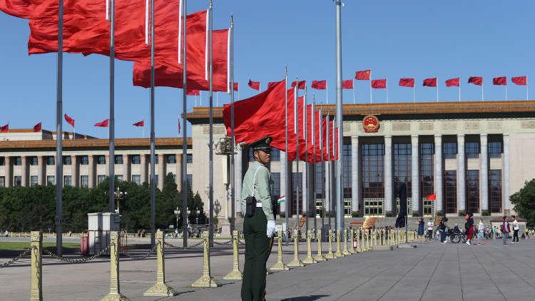 الصين غاضبة من نشر منظومة