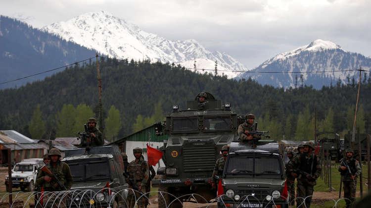 الهند تتهيأ للحرب على جبهتين في آن واحد