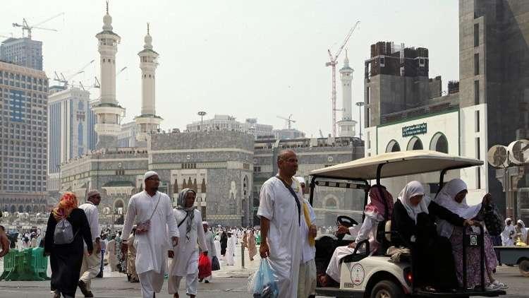 وكالة: اعتداء على عالم دين إيراني في مكة المكرمة