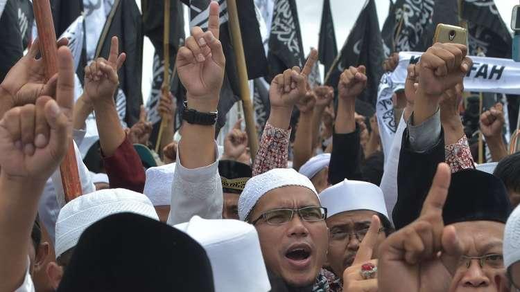 رويترز: مدارس إندونيسية تشجع التلاميذ على الانضمام للتنظيمات الإرهابية