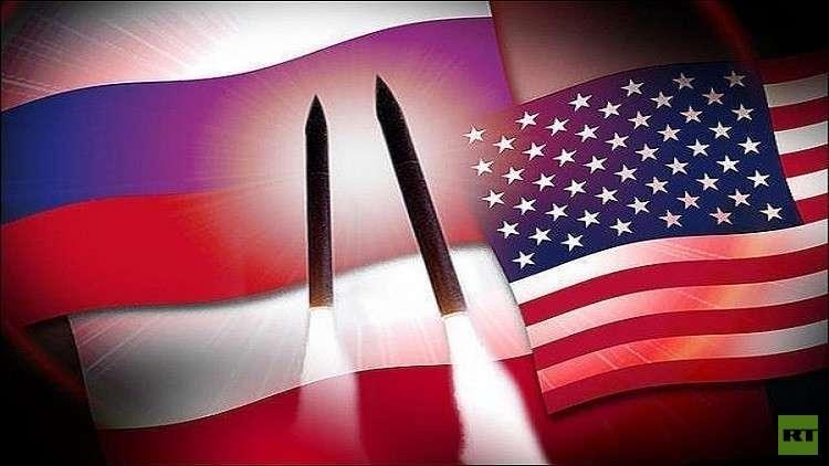 الولايات المتحدة تتهم روسيا بانتهاك معاهدة الصواريخ