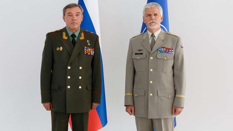 روسيا تطمئن الناتو بشأن تدريباتها العسكرية في بيلاروس
