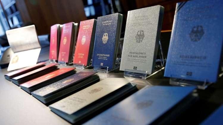 ازدياد عدد الأمريكيين الراغبين في الجنسية الألمانية