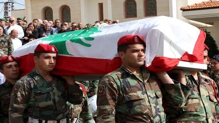 قائد الجيش اللبناني: النصر على الإرهاب آت لا محالة