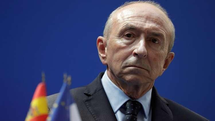 فرنسا تعلن إبطال 11 هجوما على أراضيها منذ بداية العام