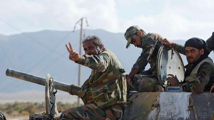 مسؤول روسي: تحرير دير الزور تغيير جذري للوضع في سوريا