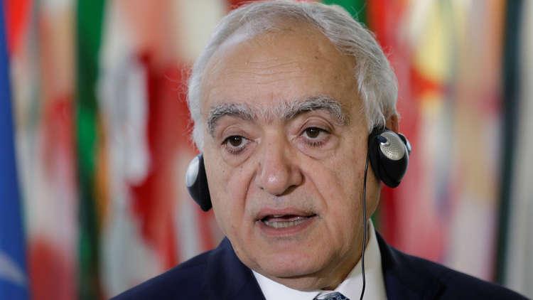 الأمم المتحدة تعتزم نشر قوة عسكرية في العاصمة الليبية