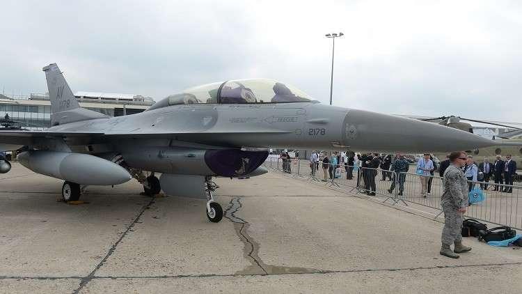 واشنطن توافق على صفقة أسلحة بقيمة 3.8 مليار $ للبحرين