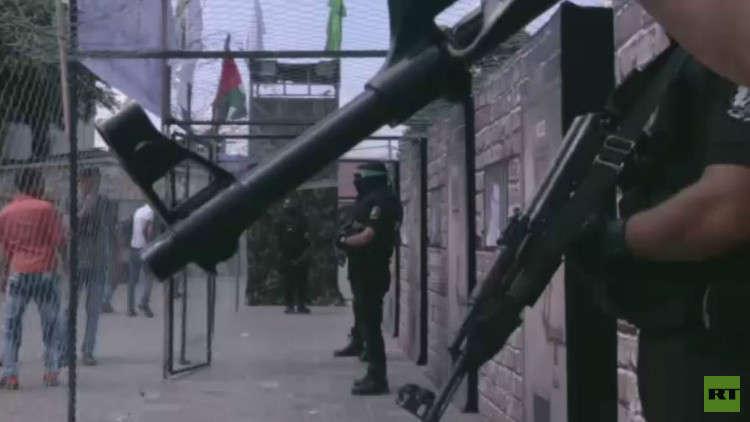 ليبرمان: شروط حماس للتبادل غير واقعية