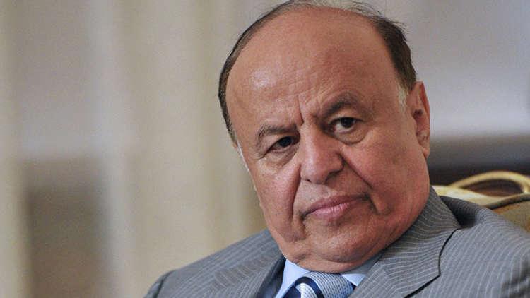 الرئاسة اليمنية: لا خلافات مع الإمارات والأنباء عن تأجير ميناء عدن كاذبة