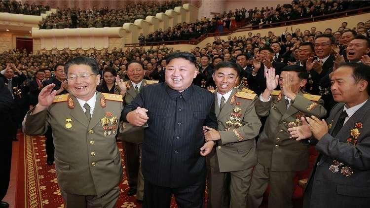 كيم جونغ أون يوعز بتطوير السلاح النووي