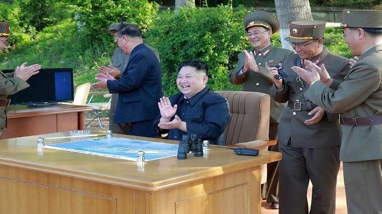 تلغراف: شبهات بمساعدة إيران كوريا الشمالية نوويا