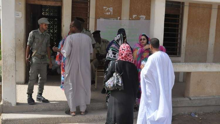 موريتانيا تمنع ناشطين أمريكيين من دخول أراضيها