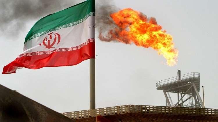 إيران تخطط لزيادة إنتاج النفط بنحو 18% في 5 سنوات