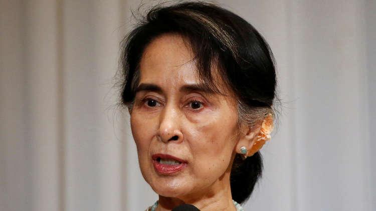 حكومة ميانمار ترفض مبادرة