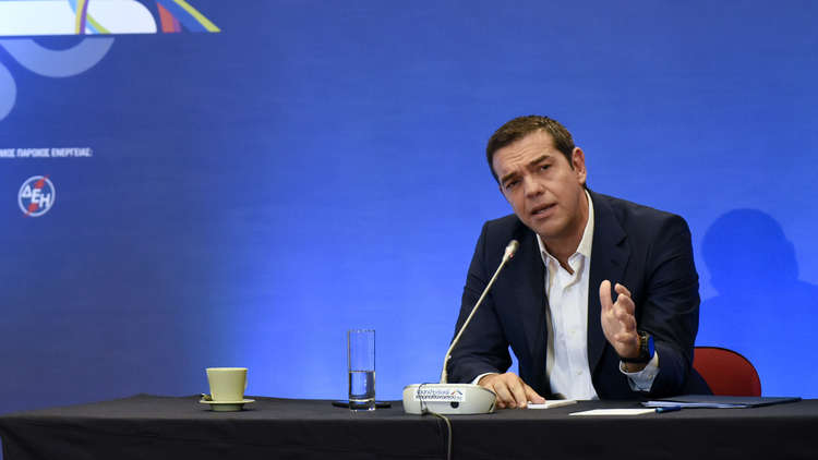 اليونان: وقف مفاوضات انضمام تركيا إلى الاتحاد الأوروبي خطأ استراتيجي