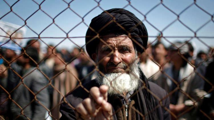 اختطاف 33 مدنيا شمال أفغانستان