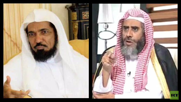 أنباء عن توقيف السلطات السعودية لرجلي الدين القرني والعودة