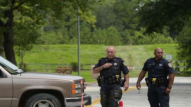 مصرع 7 أشخاص بهجوم مسلح في تكساس