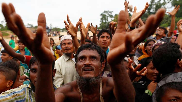 منظمات لمسلمي ميانمار تندد بهجمات المتطرفين وبـ