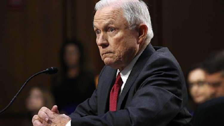 المدعي العام يعرض كبار موظفي البيت الأبيض على جهاز كشف الكذب!