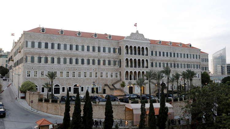 لبنان يشكو إسرائيل في الأمم المتحدة