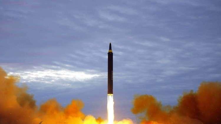 قاسمي: الحديث عن مساعدة طهران لكوريا الشمالية بصناعة قنابل نووية