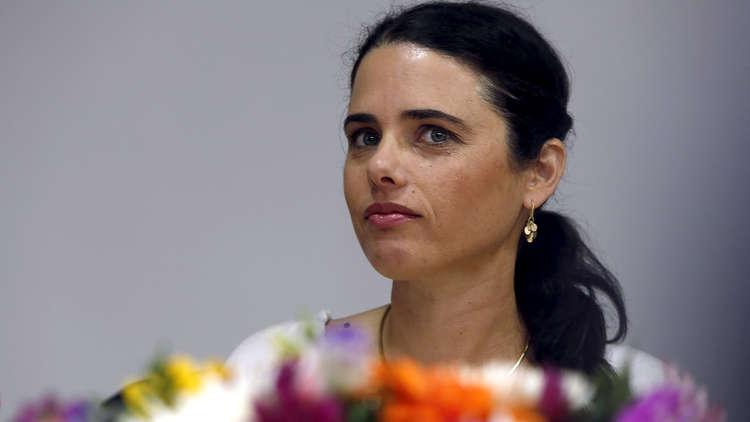 وزيرة إسرائيلية تقدم في مقابلة نصيحة للأسد لكي يبقى على قيد الحياة!