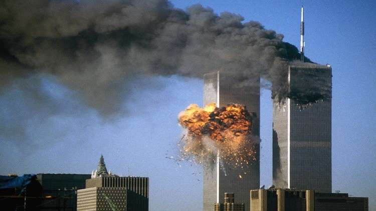 في ذكرى 11 سبتمبر