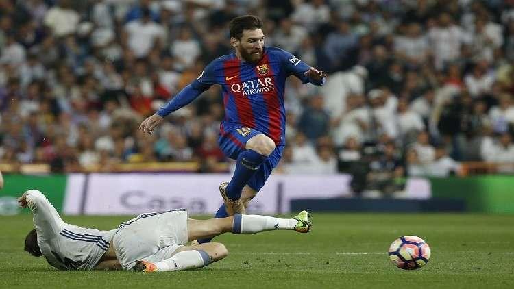 تغيير موعد الكلاسيكو بين الغريمين ريال مدريد وبرشلونة