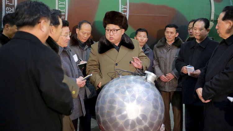 بيرو تطرد سفير كوريا الشمالية