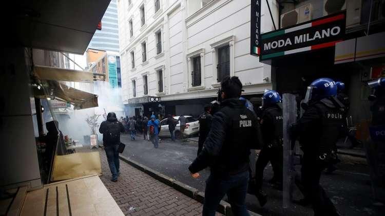 عملية خاصة تركية لاعتقال 45 موظفا سابقا في الاستخبارات