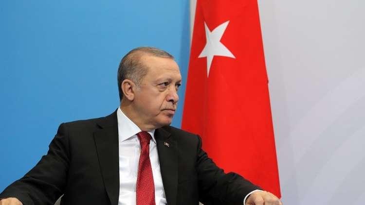 أردوغان ينفي أنباء عن لقائه السري مع الأسد