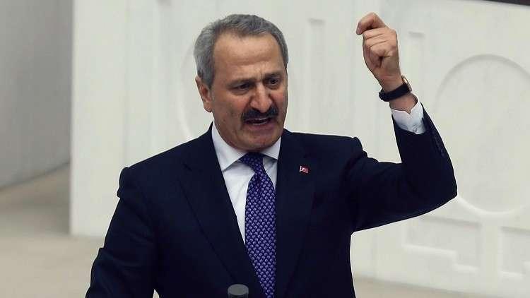 أنقرة: اتهامات واشنطن لوزير اقتصادنا السابق ترقى إلى محاولة انقلاب!
