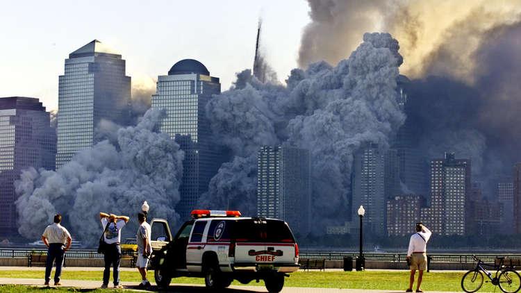 نشر تسجيلات جديدة لآخر استغاثات ضحايا 11 سبتمبر