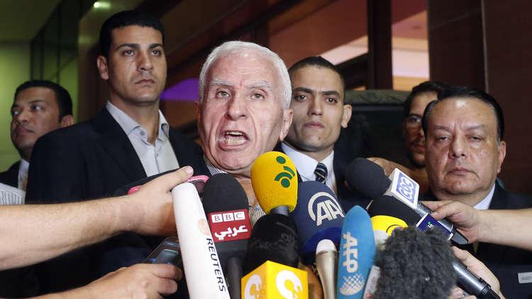 حركة فتح ترفض إعلان حماس وتعتبره