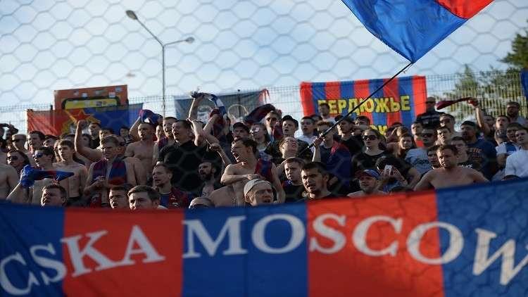 دوري الأبطال..تشكيلة تسيسكا موسكو ومضيفه بنفيكا البرتغالي