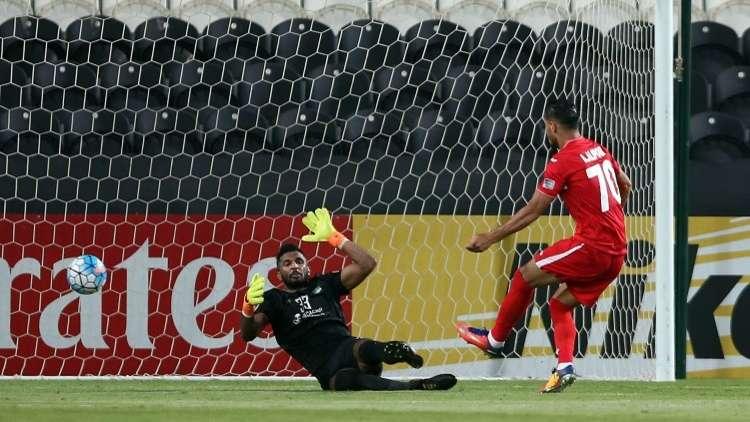 بالفيديو.. الأهلي السعودي يودّع دوري الأبطال