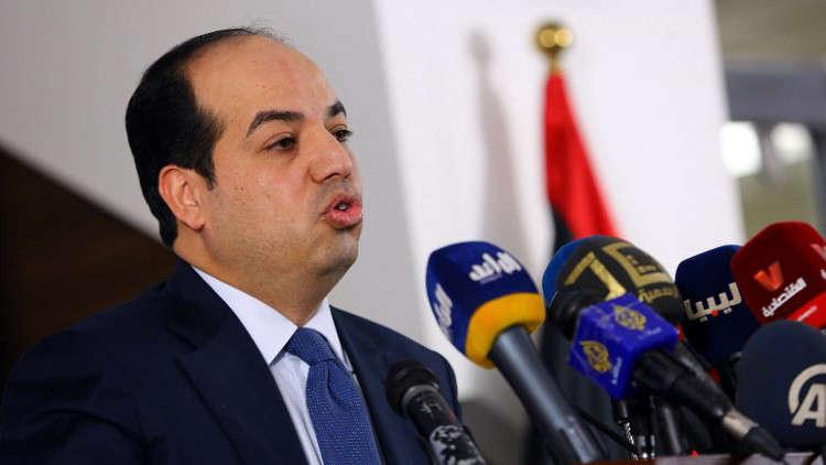 معيتيق يبحث في روسيا مشاركة موسكو في التسوية الليبية