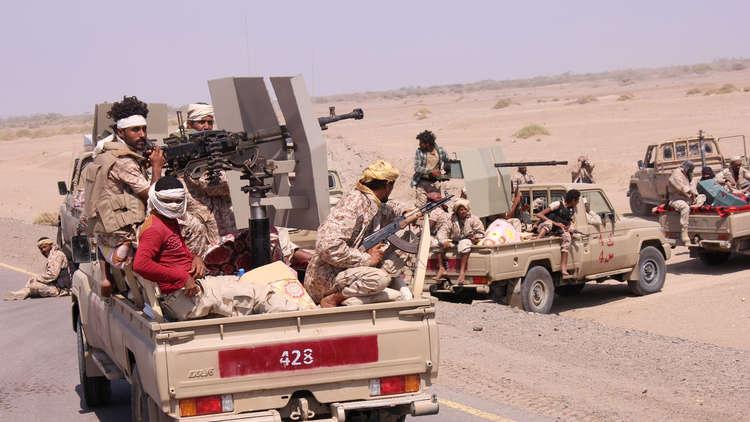 تمهيدا لمعركة صنعاء.. الحكومة اليمنية تضخ دماء جديدة في قيادة الجيش