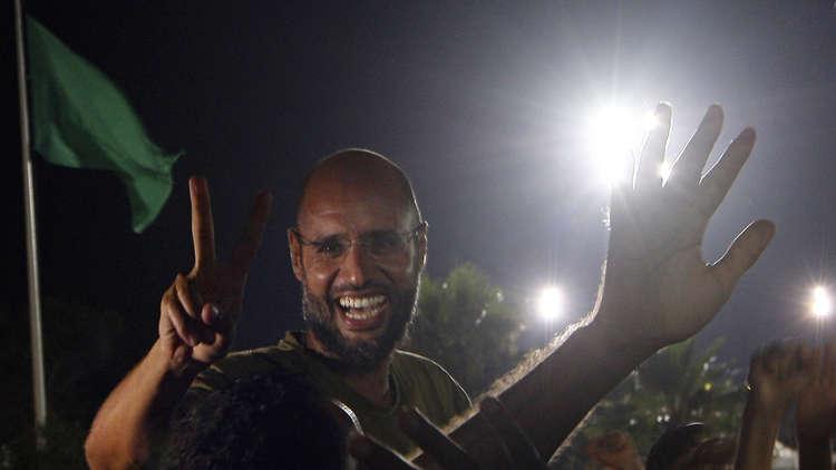 مدير مكتب الراحل القذافي: سيف الإسلام  قادر على جمع الليبيين حوله!