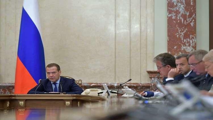 نمو الناتج المحلي الإجمالي في روسيا بنحو 1.7%