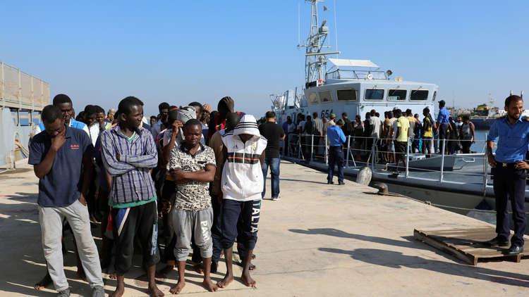 الجيش الليبي: نضمن الحدود الجنوبية مقابل رفع حظر توريد الأسلحة